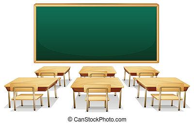Classroom Clipart und Stock Illustrationen. 27.955 Classroom Vektor ...: www.canstockphoto.de/illustration/classroom.html