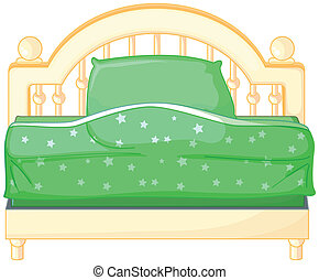Bedroom Vector Clipart And Illustrations