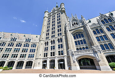 SUNY System Administration Building - The SUNY System...