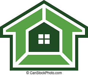 House security system image logo - House security system...