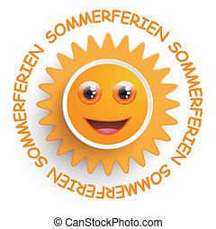 Smiling Sun Sommerferien