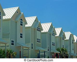 Rowhouses
