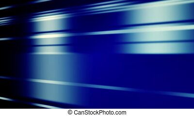 blurred light streaks loopable background