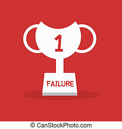 Failure leader trophy