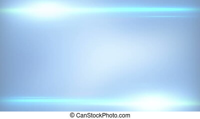 light blue clean soft loopable background