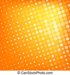 Abstract dotted background texture - Abstract dotted...