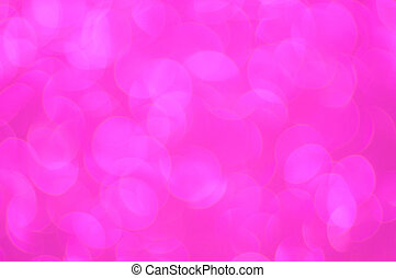 defocused abstract pink light background - pink glitter...
