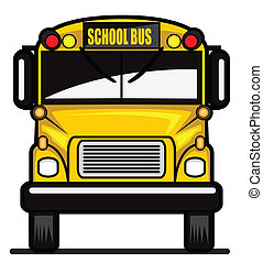 School bus Illustrations and Clipart. 9,399 School bus royalty ...