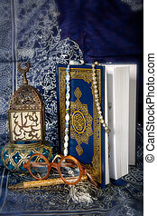Quran - The Quran is the bible for Muslims
