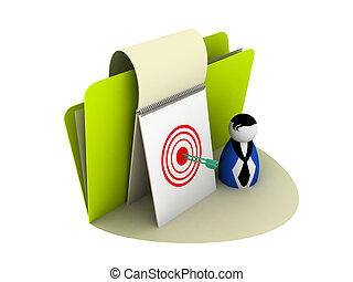 right on target icon