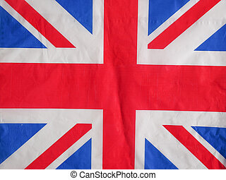 UK Flag - Union Jack national flag of United Kingdom UK