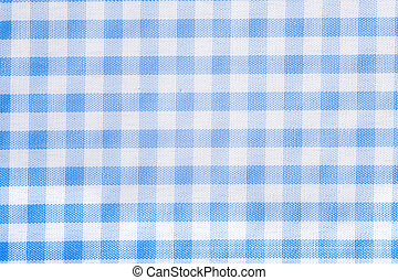 Light Blue Gingham Background - Light Blue Gingham or...