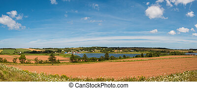 French River (Prince Edward Island, Canada)