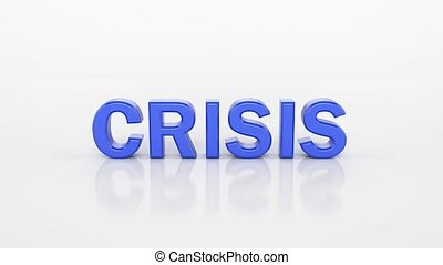 success word destroying crisis wor