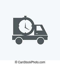 special delivery icon