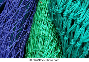 Nets 7 - Fishing Nets