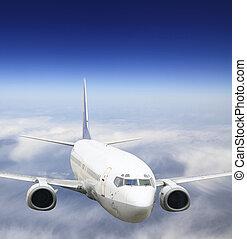 jato, avião