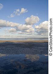strandwolken 2 - beach