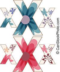 xxx signs - vector vintage xxx signs eps 10