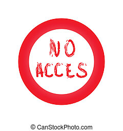 Do not have access