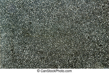 GRANITE SLAB - dark grey granite slab
