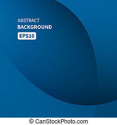 Abstract light blue background. Vector illustration EPS10