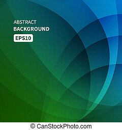 Abstract light vector background. Vector illustration EPS10...
