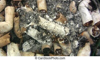 Last Cigarette - Canon HV30. HD 16:9 1920 x 1080 @ 25.00...