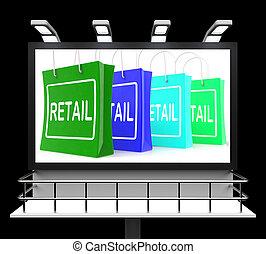 säljande, inköp, försäljningarna, underteckna, uppköp, berätta, handelsvaror, visar