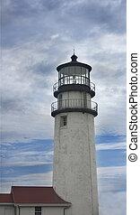 Highland (Cape Cod) Lighthouse