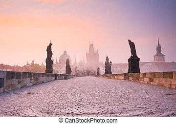 Praga, ceco, repubblica