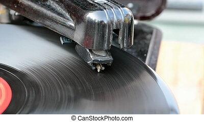vintage gramophone,vinyl technology - vintage gramophone...