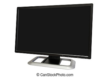 wide computer monitor - 24 inch wide computer monitor...