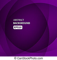 Abstract light purple background. Vector illustration EPS10