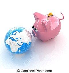 global saving