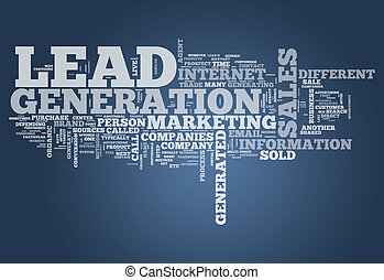 Word Cloud Lead Generation - Word Cloud with Lead Generation...