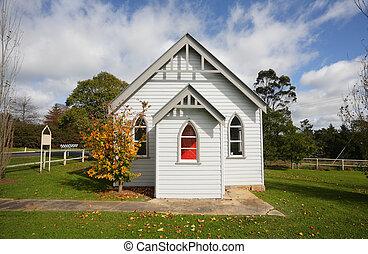 St Luke's Church Glenquarry
