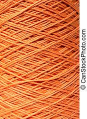 Orange Thread (2)