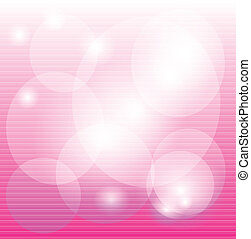 Background pink stripes with light