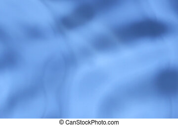 light blur of water wave abstract background