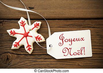 Joyeux Nol, French Christmas Greetings - Joyeux Nol, which...