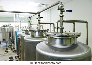 Pharmaceutical water treatment system - Pharmaceutical...