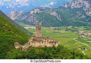 Drena Castel