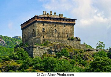 Verres Castello