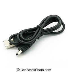USB / Mini-USB Cable