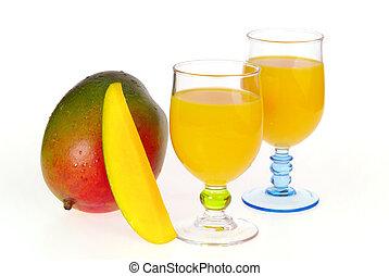 juice mango 01