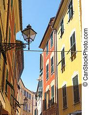 Sestri Levante (Genoa, Italy) - Sestri Levante (Genoa,...