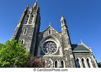 Saint Agnes, Roman Catholic Church, Brooklyn, NY - Saint...
