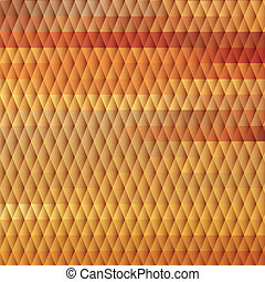 Sundown themed background with diamond grid - Sundown themed...