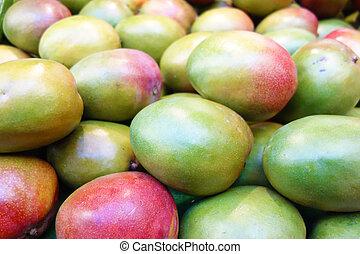 mango - mango...